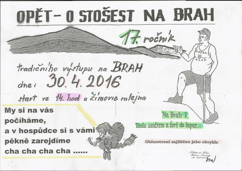 Brah 2016